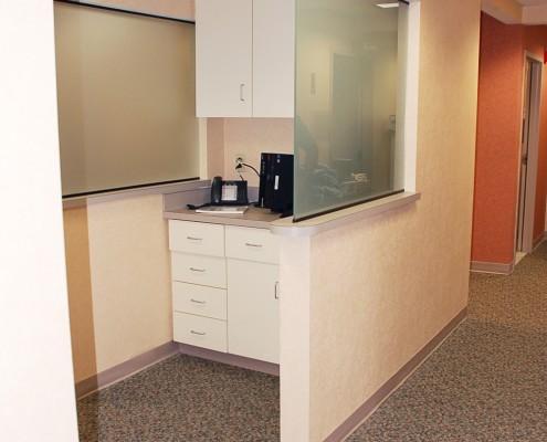 Medical Offices Auburn, MA