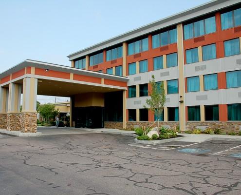 Hotel After Worburn, MA