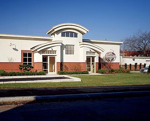 Vet Hospital E. Providence, RI