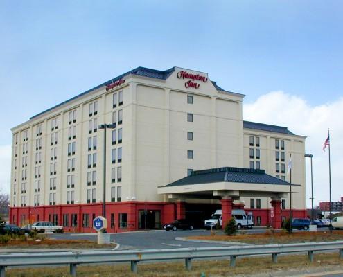 Hotel Revere, MA