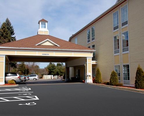Hotel Sturbridge, MA