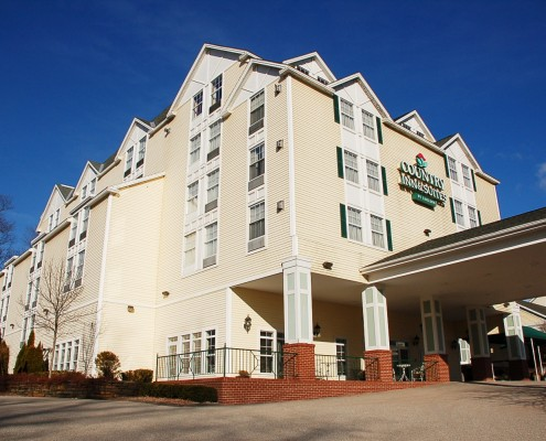 Hotel Holyoke